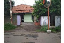 Tanah 390 m2 dalam Komplek di Duren Sawit Jakarta