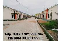 Jual Rumah Jalan Karet Pontianak Permata Malaya, W.A 0812 7702 5588