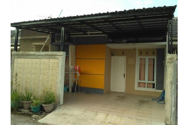 Rumah dijual Over kredit siap huni di Cluster sanur