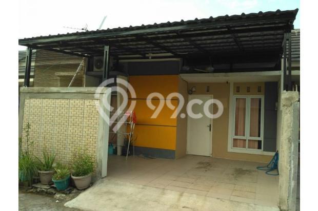 """Rumah dijual Over kredit siap huni di Cluster sanur""""B0633"""" 15931729"""