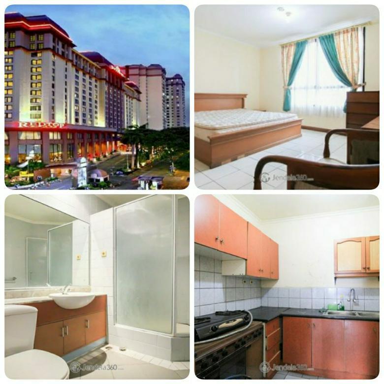 ATAP MERAH Apartment, Pecenongan Jakarta Pusat
