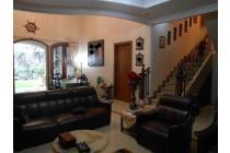 Rumah dijual Bintaro Jaya Sektor 3 Camar Lokasi OK