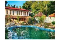 Dijual Hotel nuansa resort dan bungalow di Karimunjawa Jepara