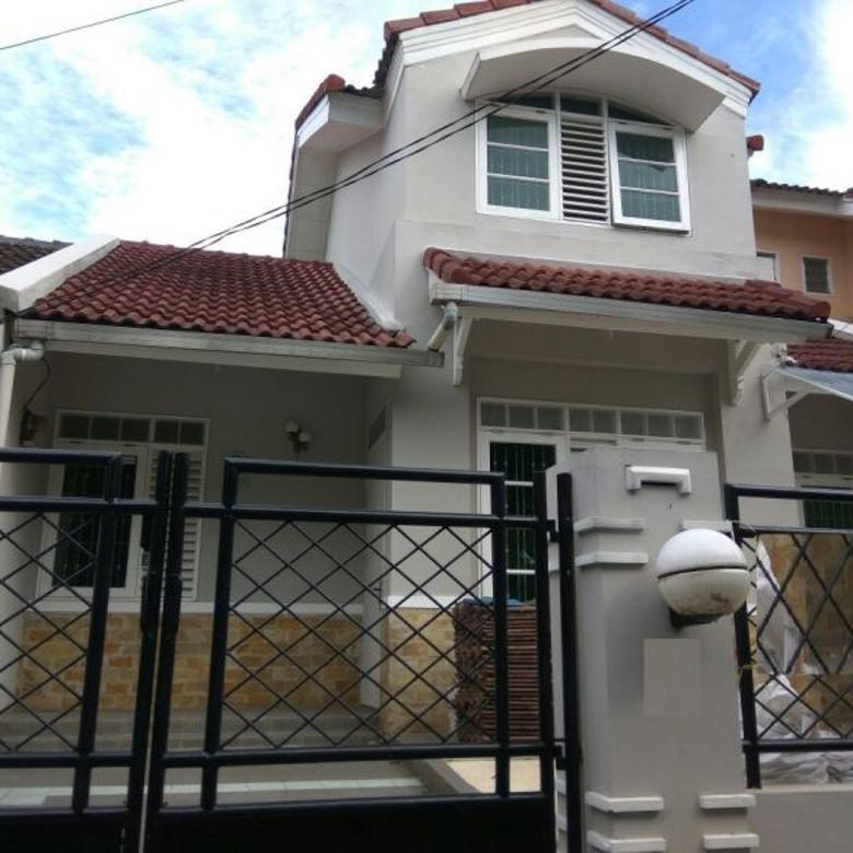 Rumah bagus siap Huni Sektor 7B Gading Serpong