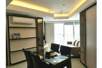 Apartemen The Mansion  2BR Lantai tinggi Furnished