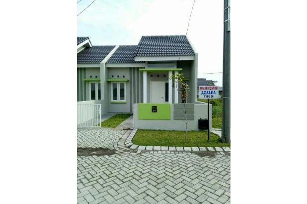 Rumah Murah Sukodono 15893818