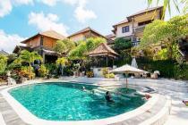 Villa Komplek Ocean View Dijual Dekat Pantai Pandawa Jimbaran