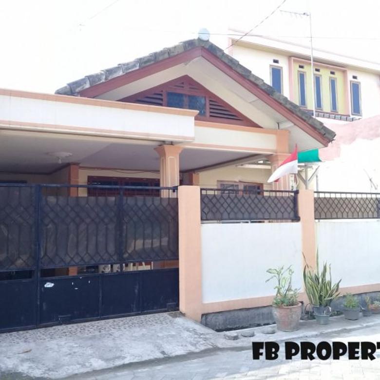 Rumah Sewaan Nyaman di Harapan Indah Bekasi (3315/LL)