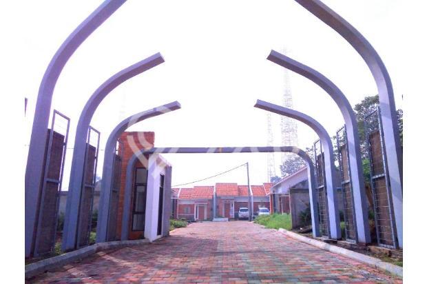 Booking Rumah View Taman, One Gate dan Bonus Umroh* di Sawangan 15894623