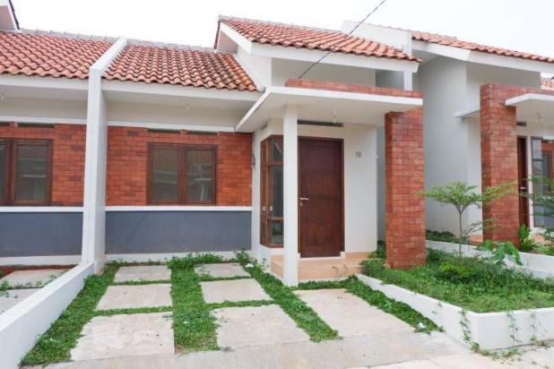 Booking Rumah View Taman, One Gate dan Bonus Umroh* di Sawangan 15894626