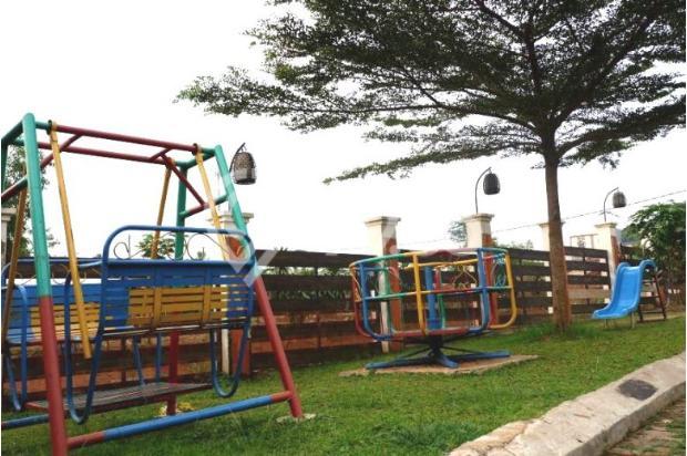 Booking Rumah View Taman, One Gate dan Bonus Umroh* di Sawangan 15894628