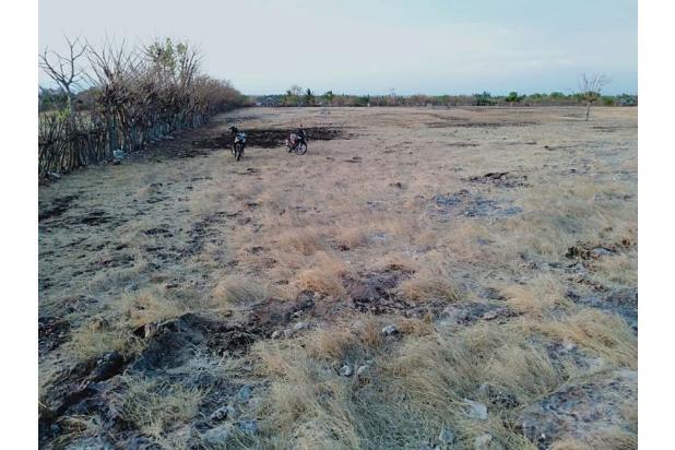 Rp2,5mily Tanah Dijual