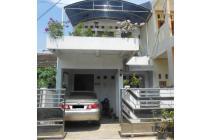 Dijual Murah Rumah 3 Lantai, Strategis Di Kota Bogor, View Gunung Salak