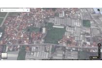 Tanah SHM di Salembaran Dadap dekat PIK2 5jt/meter bakal naik harga lagi