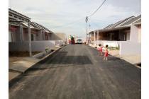 Rumah Minimalis Cluster Dekat Kawasan Premium Kota Harapan Indah Bekasi