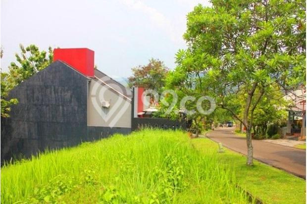 Kavling Asri Dan Sejuk Siap Bangun Sentul City 7859710