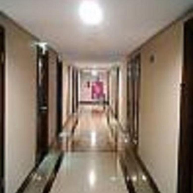 Jual Cepat Apartement Dalam Kawasan Hotel El Royale di pusat kota