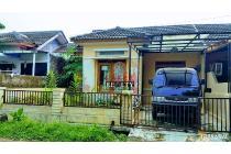 Rumah Luas bebas banjir di Citra indah city