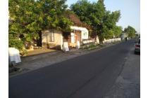 Dikontrakan Rumah Dekat Lapangan Jomblangan Yogyakarta (Kode D