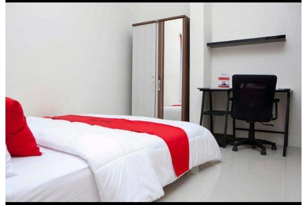 guest house 16 kt dgn total income 500jt tahun di pasirluyu soekarno hatta