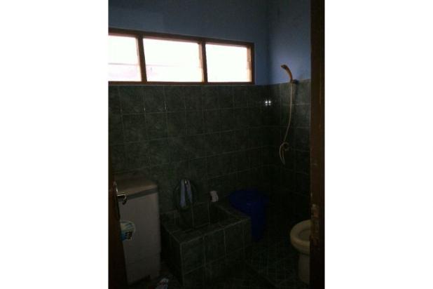 Dijual rumah 2 kavling perumahan D.K.I Pondok Kelapa 6809449