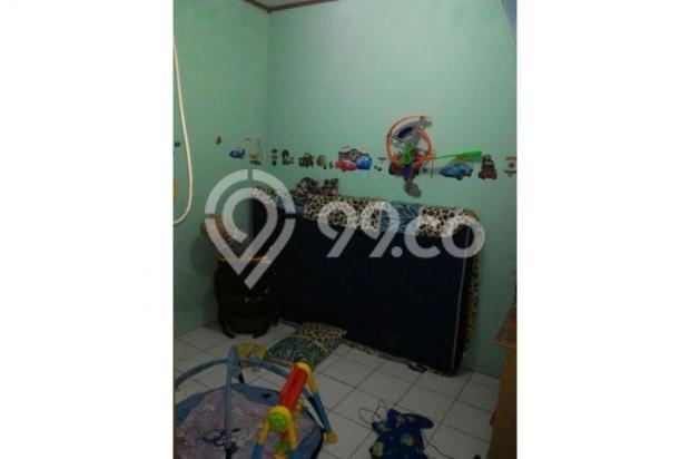Dijual rumah 2 kavling perumahan D.K.I Pondok Kelapa 6809452