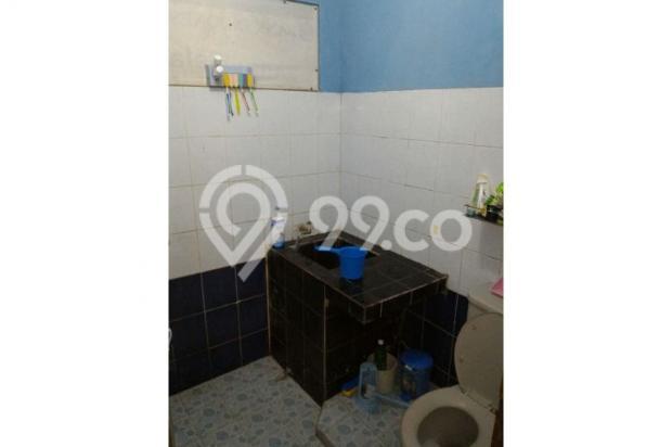 Dijual rumah 2 kavling perumahan D.K.I Pondok Kelapa 6809459