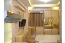 Apartemen Type Studio, Harga Paling Murah, Strategis Di Soekarno Hatta BDG