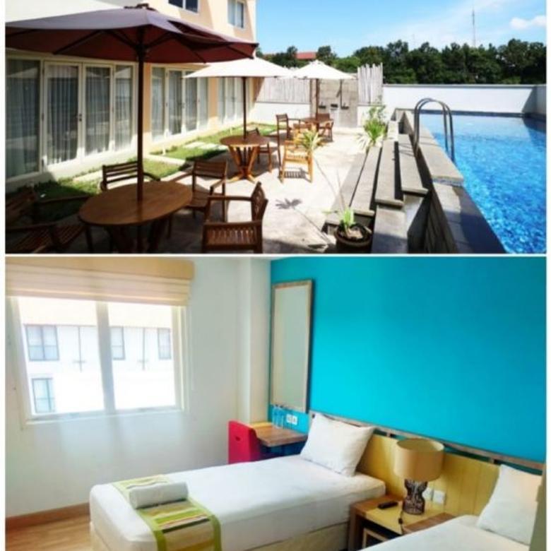Jual Cepat Hotel Bintang 3 Bali Denpasar