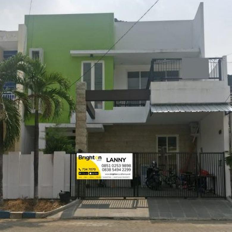Rumah Rayan Regency Wiyung Lokasi Strategis