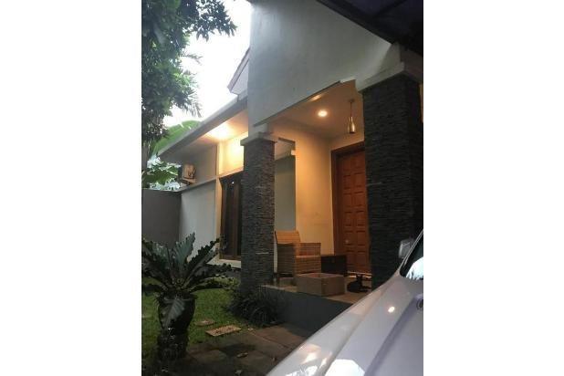 rumah asri dan nyaman