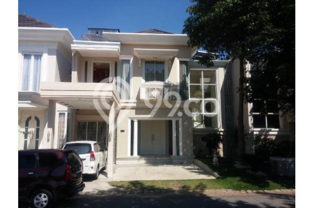Rumah Minimalis, Marmer di Pakuwon City Long Beach 4436108