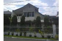Dijual Rumah Besar Nyaman Dan Asri Di Komplek Sukaluyu Bandung