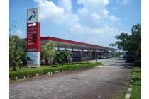 SPBU Rest Area Cipularang Purwakarta