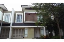 DiSewa Cepat Rumah baru di Cluster San Lorenzo, Gading Serpong, Tangerang,