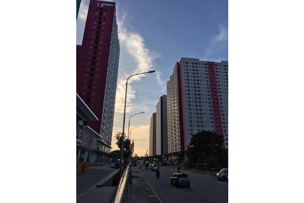 FOR SALE ! Apartemen Cempaka Putih Green Pramuka City Tower Baru 14820450