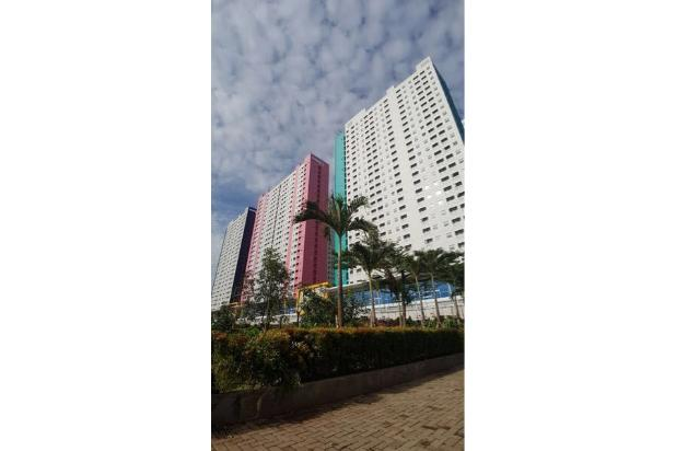 FOR SALE ! Apartemen Cempaka Putih Green Pramuka City Tower Baru 14820452