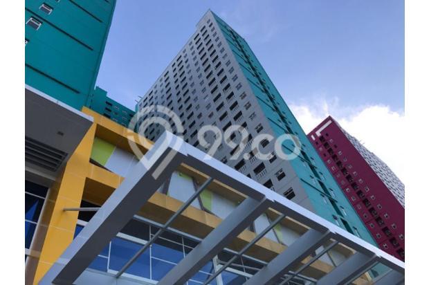 FOR SALE ! Apartemen Cempaka Putih Green Pramuka City Tower Baru 14820453
