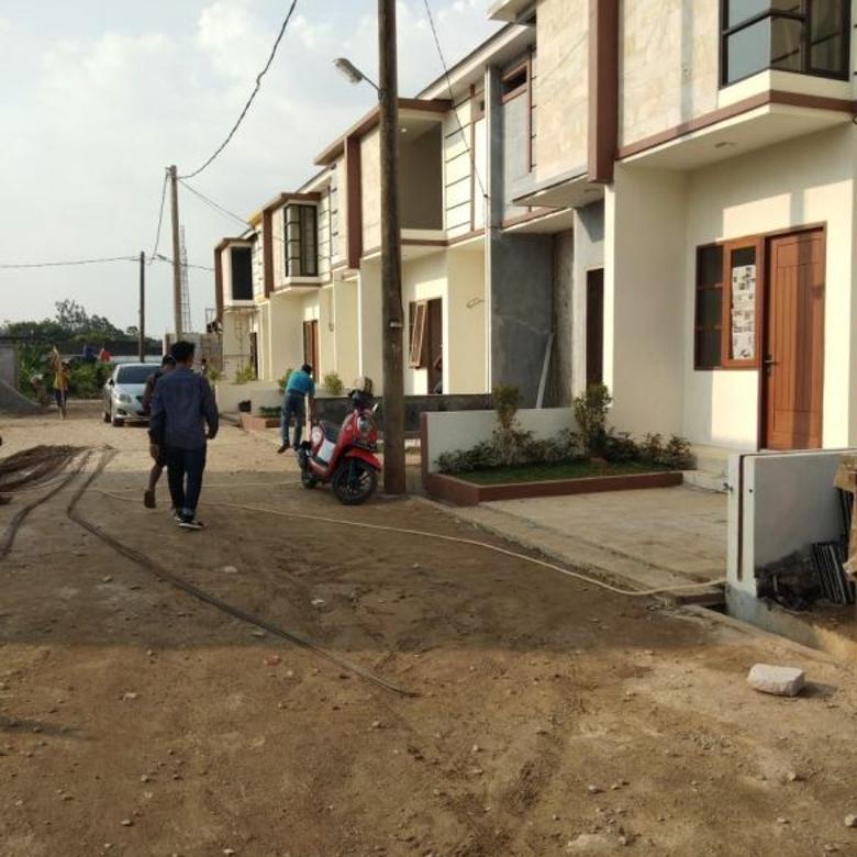 Syafira Residence Serpong Dekat Umpam Gratis Biaya AJB