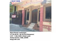 Dijual Rumah Minimalis dan Nyaman di Jambangan Surabaya Selatan