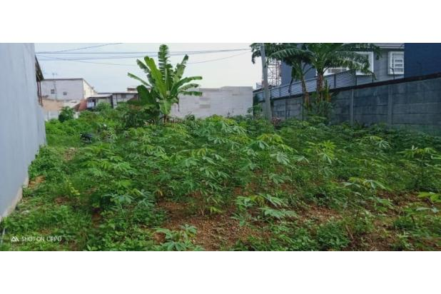Rp679jt Tanah Dijual