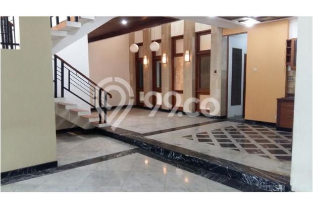 Dijual Rumah Cantik Kebayoran Baru 7670460