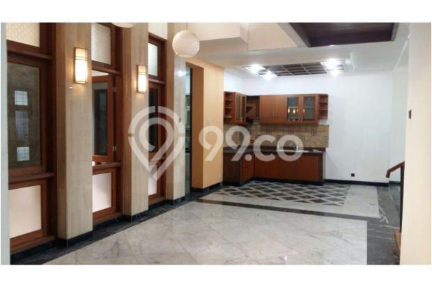 Dijual Rumah Cantik Kebayoran Baru 7670457