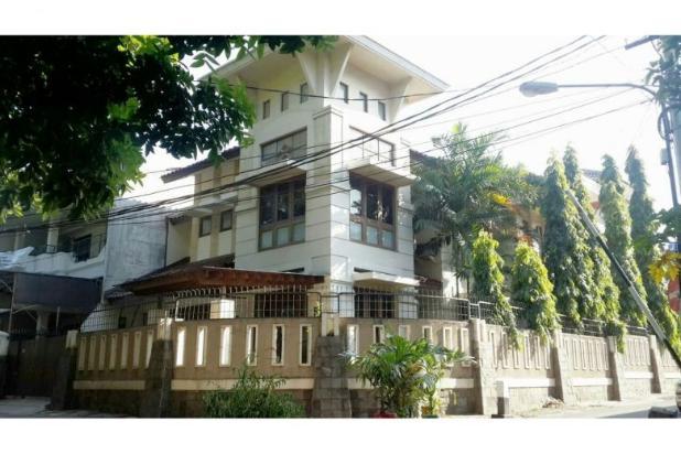 Dijual Rumah Cantik Kebayoran Baru 7670459