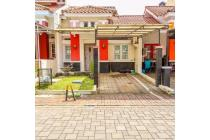 Rumah Dijual di Kota Baru Parahyangan. Strategis, Nyaman, dan Siap Huni