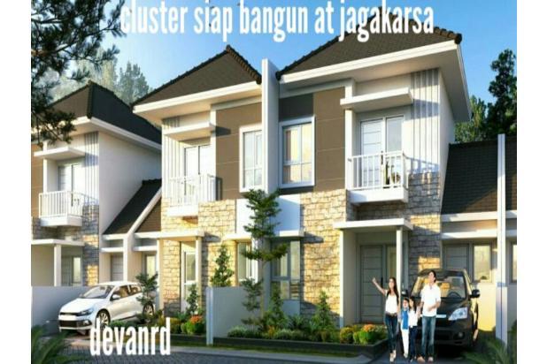 CLUSTER IDAMAN KELUARGA DI JAGAKARSA READY STOCK/INDENT 12746062