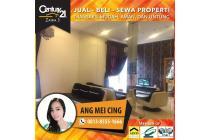 Dijual Apartemen Senayan Residence 1BR Full Furnished