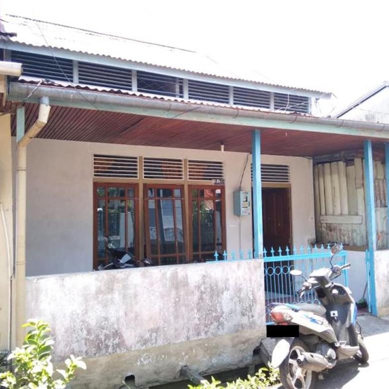 Rumah Dijual Jl. K.H.W Hasyim Pontianak, Kalimantan Barat