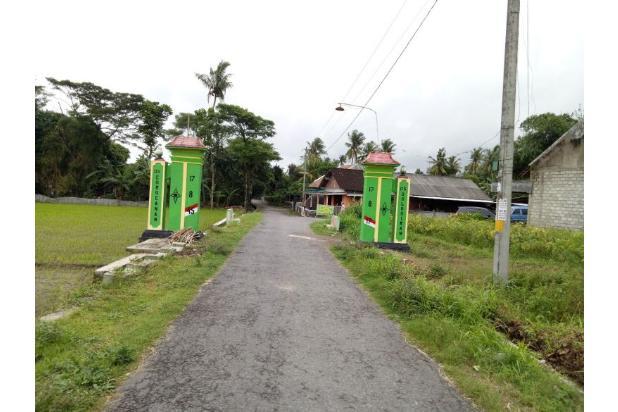 Taman Solodiran Dekat Candi Prambanan, Profit 25 %, Pasti ! 16578416