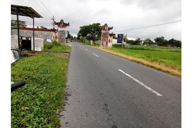 Taman Solodiran Dekat Candi Prambanan, Profit 25 %, Pasti ! 16578415